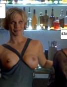 Katee Sackhoff Nude Fakes - 010
